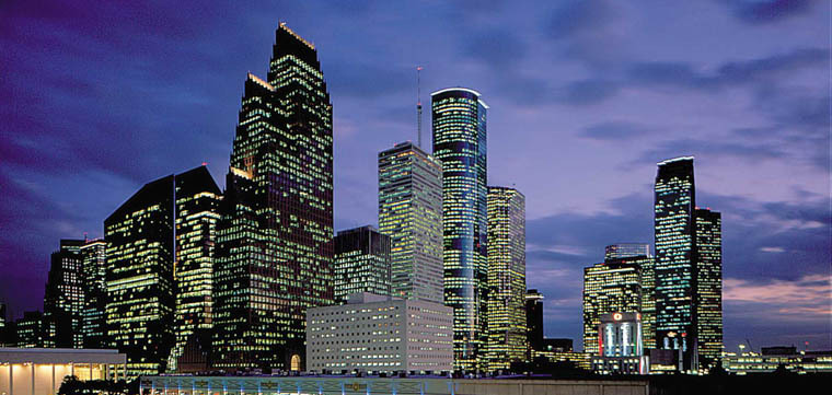 Houston, Texas Attractions