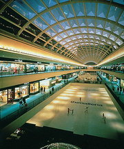 Houston Galleria, Most Popular Shopping Destination