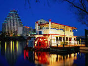 Lone Star Riverboat Tour